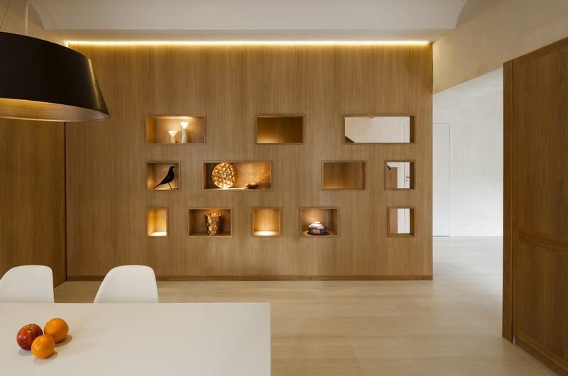 belysning stue